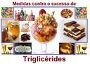 Triglicerídes elevado